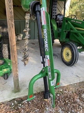 2020 Frontier PHD300 Post Hole Digger For Sale