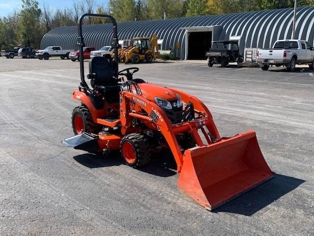 2018 Kubota BX2380V Tractor For Sale
