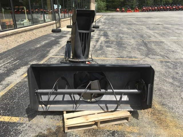Ford 716C Snow Blower For Sale
