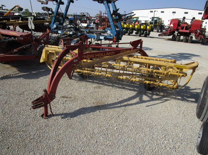 2000 New Holland 258 Hay Rake-Bar For Sale