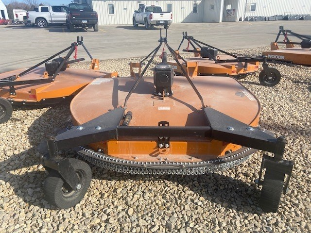 2021 Woods BB84.60D Rotary Cutter For Sale