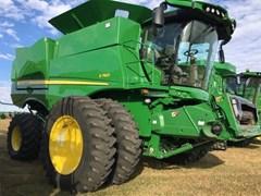 Combine For Sale 2019 John Deere S760