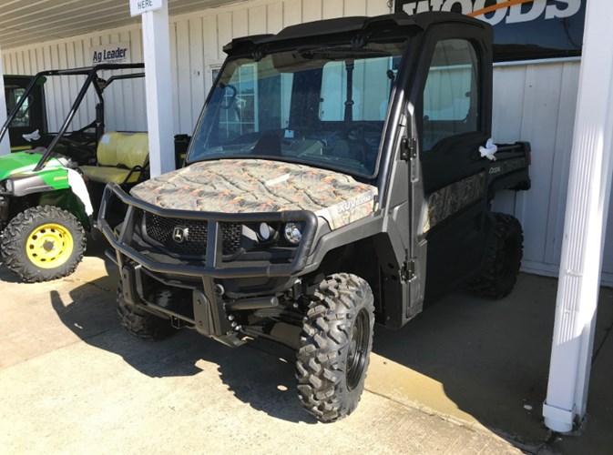 2020 John Deere XUV835M Utility Vehicle For Sale