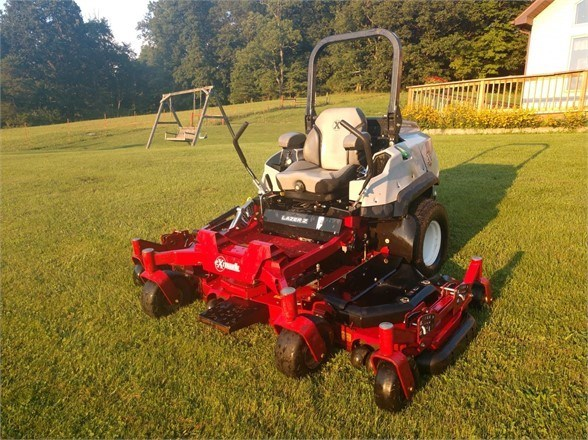 2019 Exmark LZS88CDYM96RW0 Zero Turn Mower For Sale