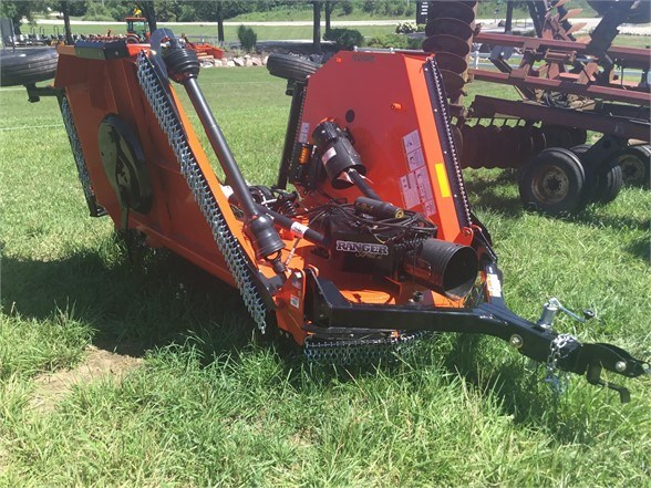 2020 Land Pride RC2512 Rotary Cutter For Sale