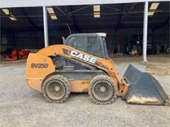Skid Steer For Sale 2011 Case SV250