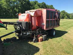 Misc. Grounds Care For Sale 2004 Smithco Big-Vac