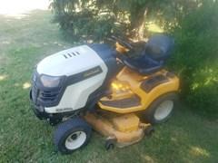 Lawn Mower For Sale 2013 Cub Cadet GTX2000 , 20 HP