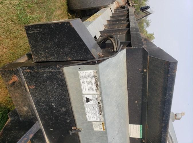 Meyers 3550 Manure Spreader-Dry For Sale