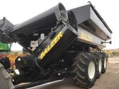 Grain Cart For Sale 2012 Balzer 1550