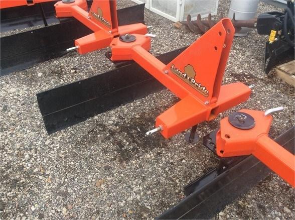 2020 Land Pride RB1560 Box Blade Scraper For Sale