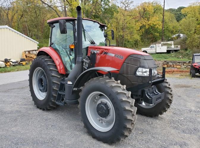 2019 Case IH FARMALL 140A Tractor - 4WD For Sale