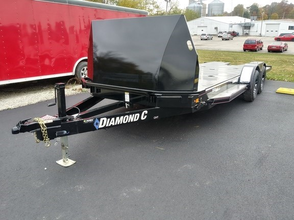 2020 Other CHT252-L22X82 Utility Trailer For Sale