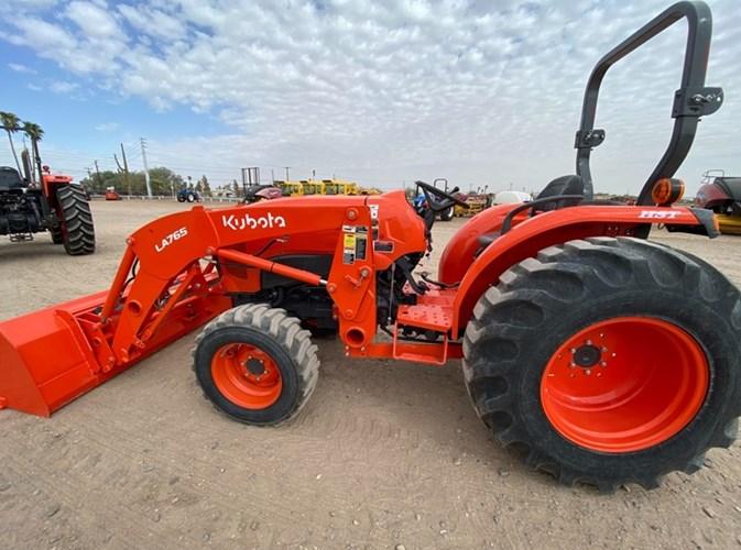 Kubota L4701HST Tractor