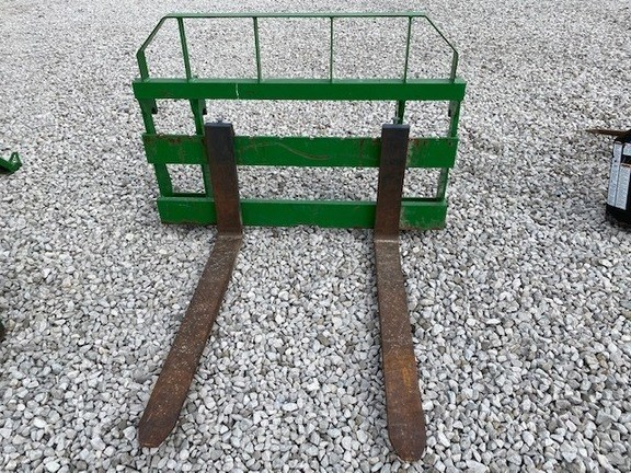 2012 Frontier AP12K Bale Fork For Sale