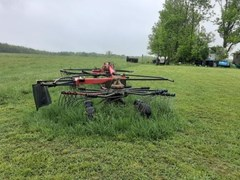 Hay Rake For Sale Kverneland 6596
