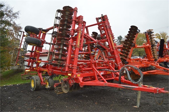 2012 Sunflower 6333-25 Field Cultivator For Sale