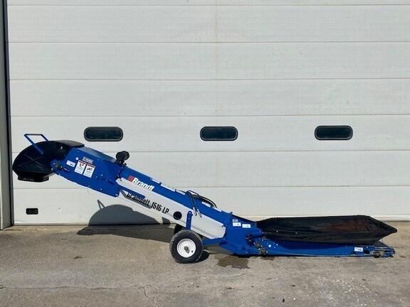 2017 Brandt 1515LP Attachments For Sale