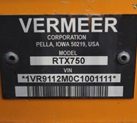 2012 Vermeer RTX750 Thumbnail 21