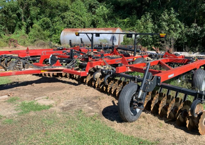 2015 Case IH 335 Tillage For Sale