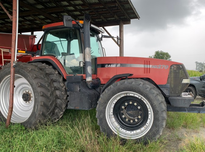 2002 Case IH MX270 Tractor For Sale