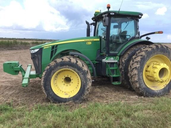 2013 John Deere 8335R Tractor - Row Crop For Sale