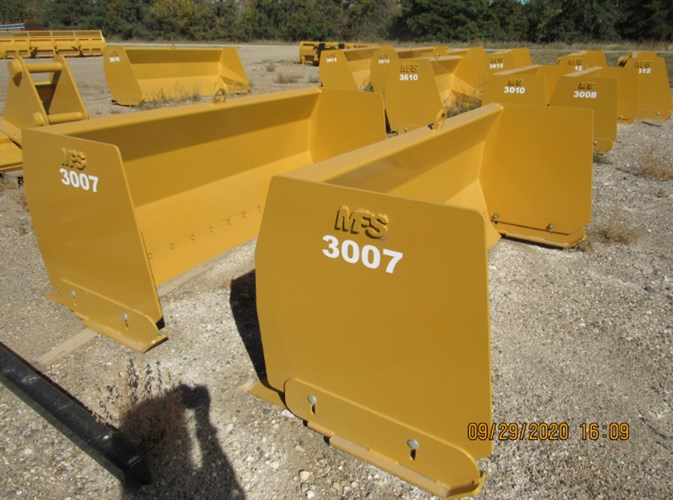 2020 Meyerink Farm Service 3007 Blade Front For Sale