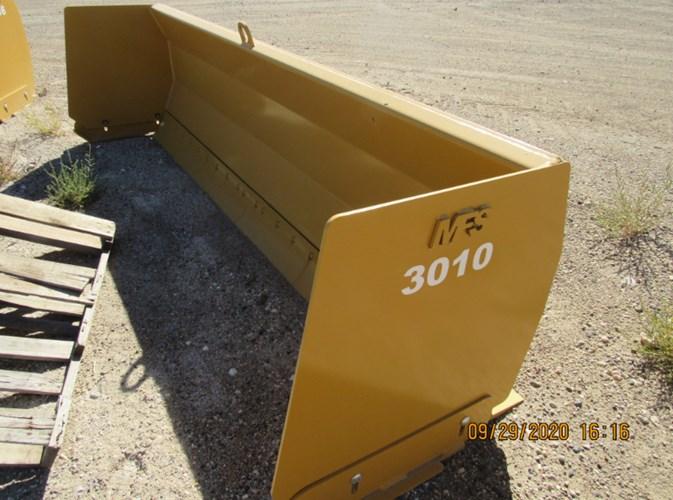 2020 Meyerink Farm Service 3610 Blade Front For Sale