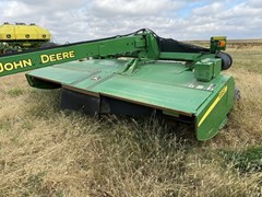 Mower Conditioner For Sale 2012 John Deere 956
