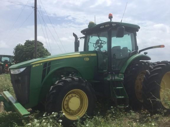 2013 John Deere 8285R Tractor - Row Crop For Sale