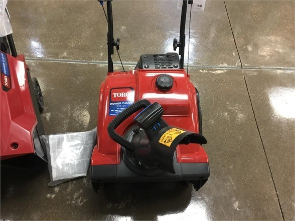 2020 Toro POWER CLEAR 518 ZE Snow Blower For Sale