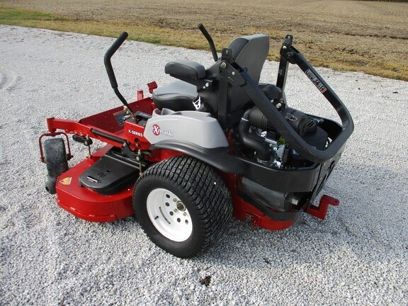 2013 Exmark LZX940EKC Zero Turn Mower For Sale