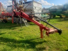 Hay Rake For Sale 2017 Pottinger Top 812