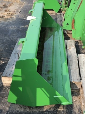 2019 John Deere BW16183 Front End Loader Attachment For Sale