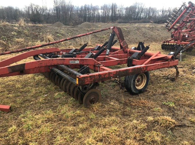 Case IH 6650 Plow-Chisel For Sale