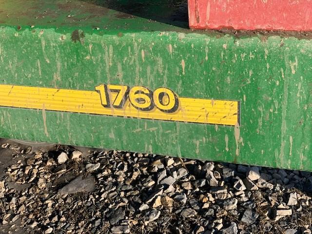 2010 John Deere 1760 Planter For Sale