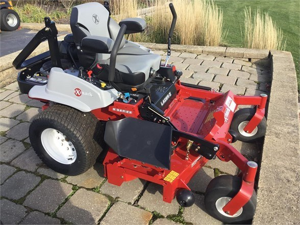 2021 Exmark LZS801GKA604A1 Zero Turn Mower For Sale