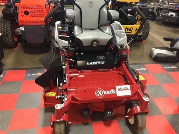 2020 Exmark LZX740EKC526W0 Zero Turn Mower For Sale