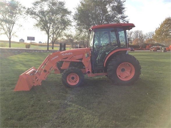 2020 Kubota MX6000HSTC Tractor For Sale