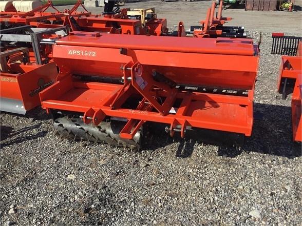 2020 Land Pride APS1572 Grain Drill For Sale