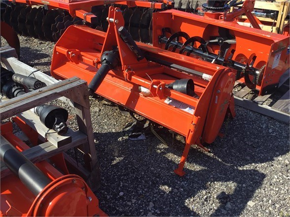 2020 Land Pride RTR2064 Rotary Tiller For Sale