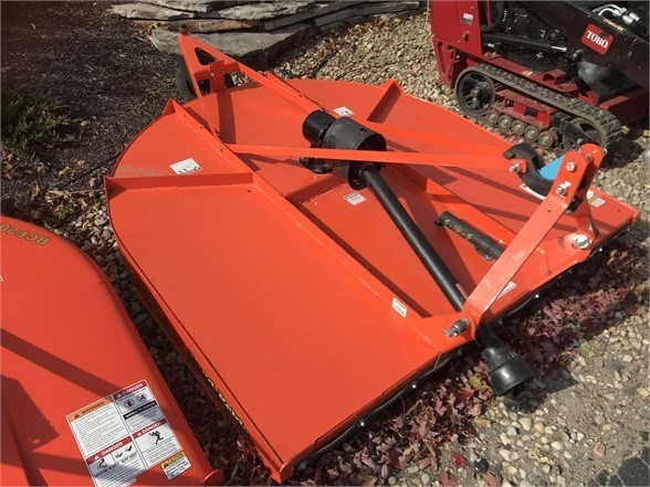 2018 Land Pride RCR1272 Rotary Cutter For Sale