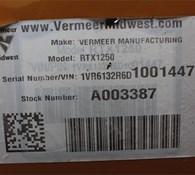 2013 Vermeer RTX1250 Thumbnail 26