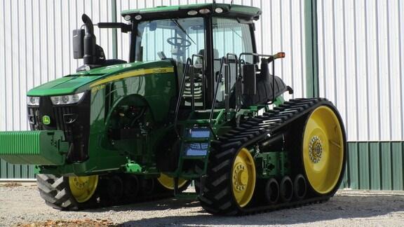 2018 John Deere 8370RT Tractor - Track For Sale