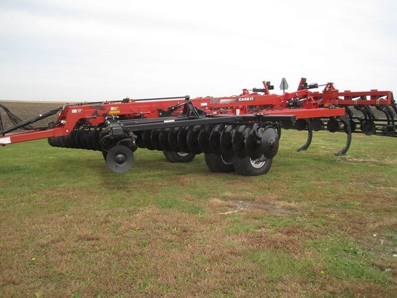 2013 Case IH 870 Rippers For Sale