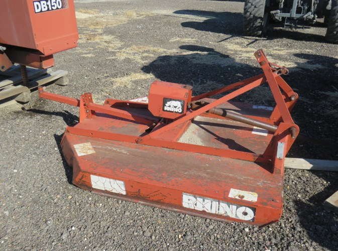 Rhino SE 5 Rotary Cutter For Sale