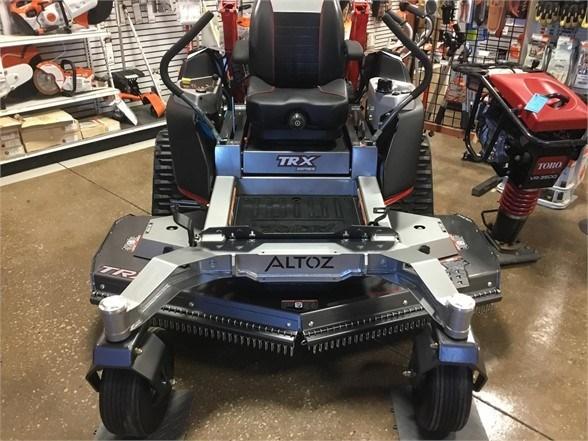 2021 Altoz TRX766I Zero Turn Mower For Sale