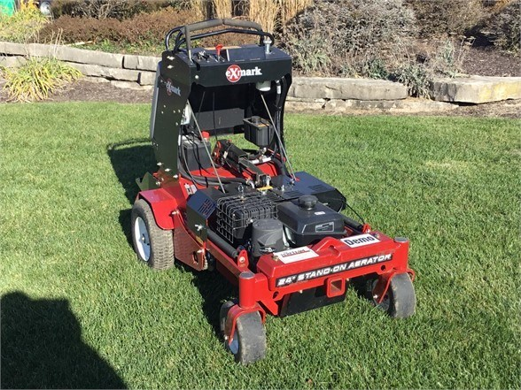 2020 Exmark ARX440CKC24000 Aerator For Sale