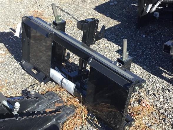 2020 Kubota AP-SH35 Attachments For Sale