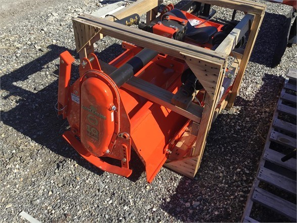2021 Land Pride RTR1258 Rotary Tiller For Sale